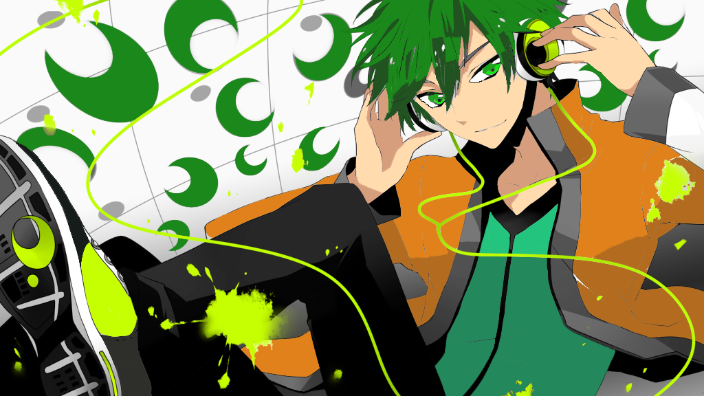 Pokemon Smash Blast  GreenFic-1