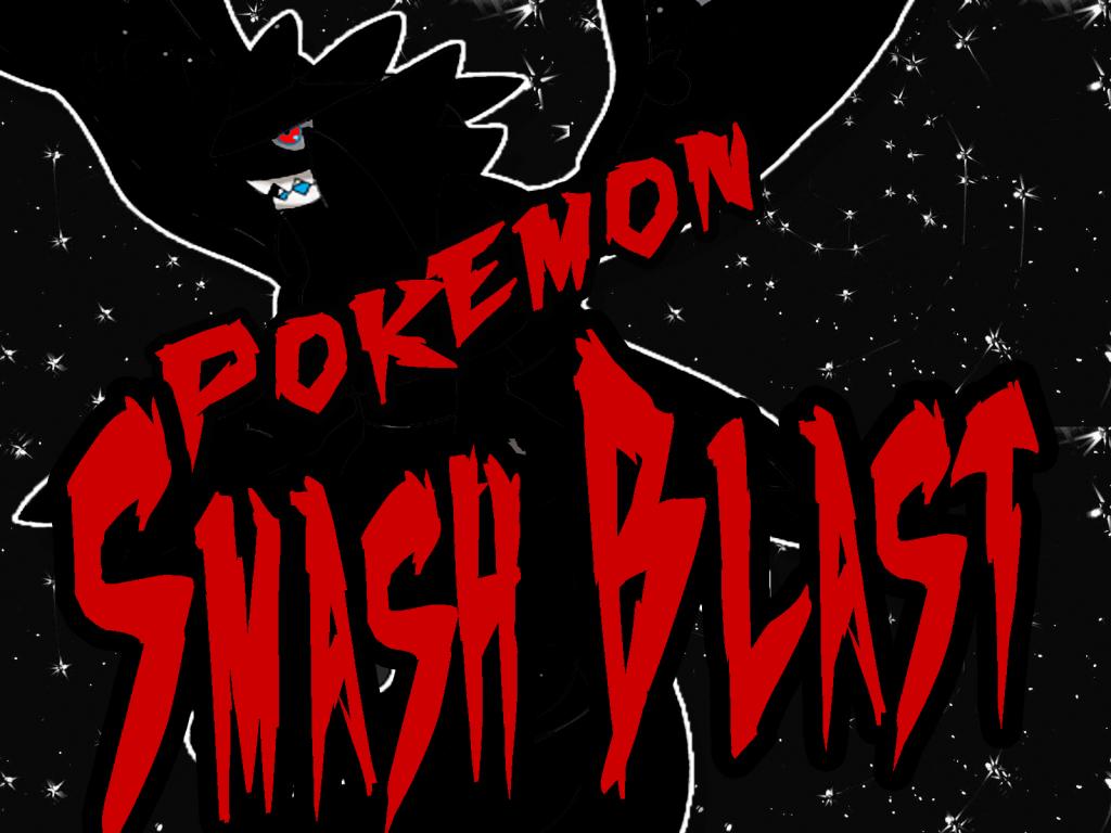 Pokemon Smash Blast  PokemonSmashBlast