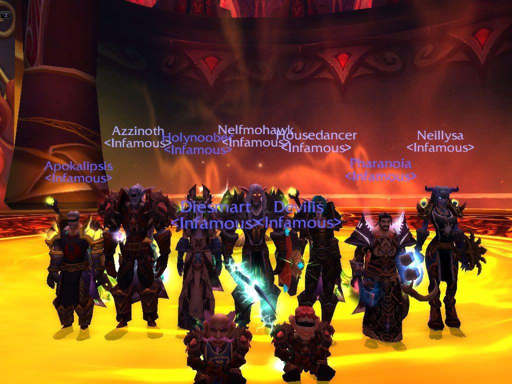 The First Guild in BlackDevilBG that slayed Kil'Jaeden! WoWScrnShot_081008_142451