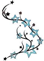 Ju pelqejne tatuazhet? clloj tatto keni? ne cpjese te trupit ?? - Faqe 3 Stars_by_SerjToli