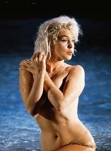 LA MISTERIOSA MUERTE DE MARILYN MONROE - Página 2 Marilyn_Monroe
