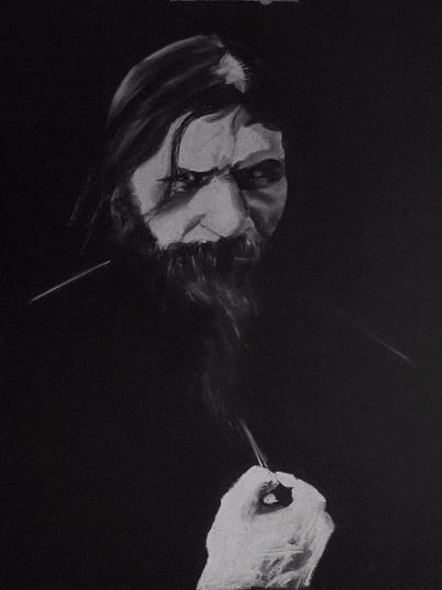 RASPUTÍN, UNA VIDA LLENA DE MISTERIOS Rasputin