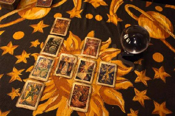 SIGNIFICADO CARTAS DEL TAROT Tarot