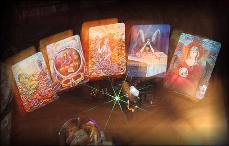 SIGNIFICADO CARTAS DEL TAROT Tarot2