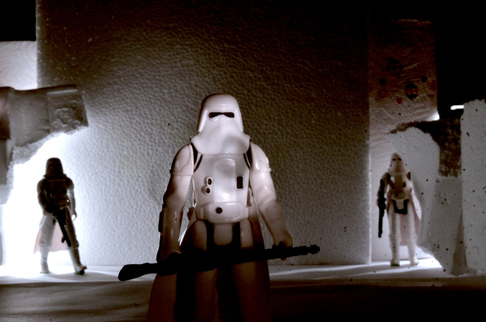 Star Wars Figures in Action!!: Overview On Page 1 - Page 8 Snowtrooper_zps56cbfb79