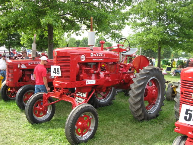 Tractor Show Pics IMG_1626
