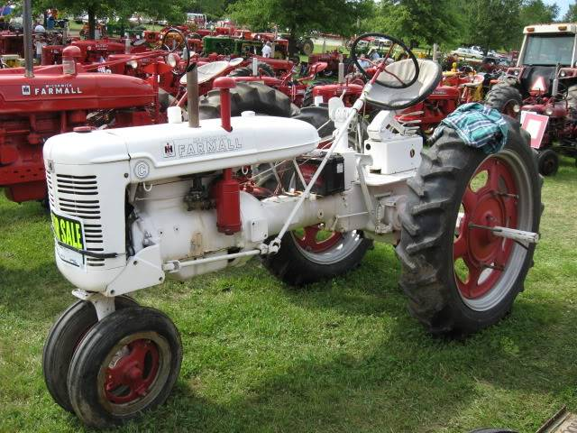 Tractor Show Pics IMG_1630