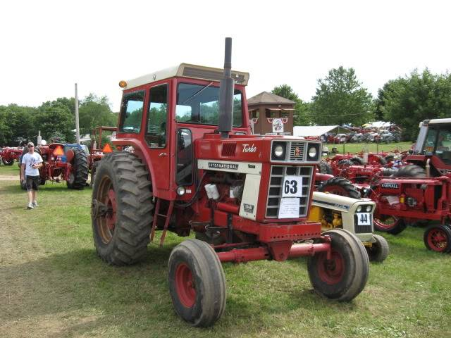 Tractor Show Pics IMG_1633