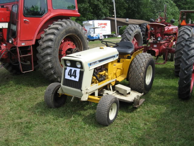 Tractor Show Pics IMG_1635
