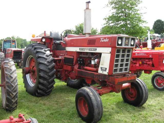 Tractor Show Pics IMG_1639