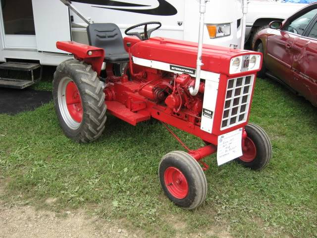 Tractor Show Pics IMG_1751