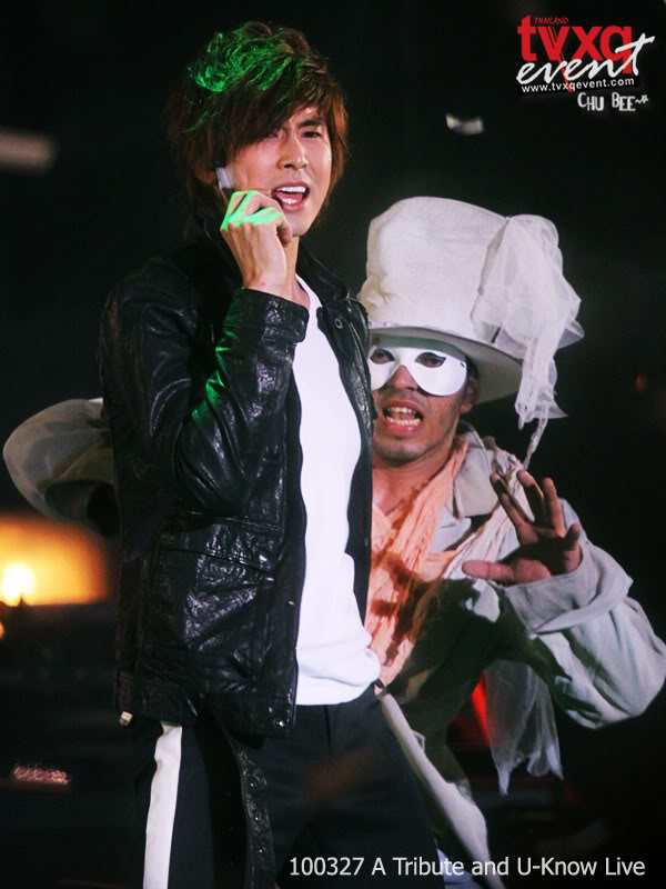 Tributo a Michael Jackson - Yunho (Presentacion en Korea)//(Primeras fotos **) IMG_1158