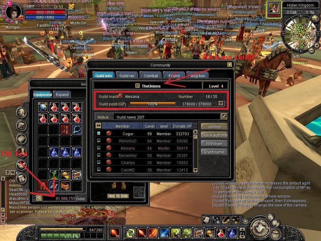Guild lv 5? SRO2008-07-2315-05-47_37