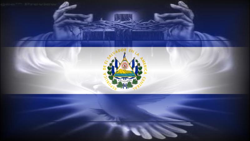 »-((`El Ser Salvadoreño es un Orgullo pero ser Mercenario es un Honor´))-»