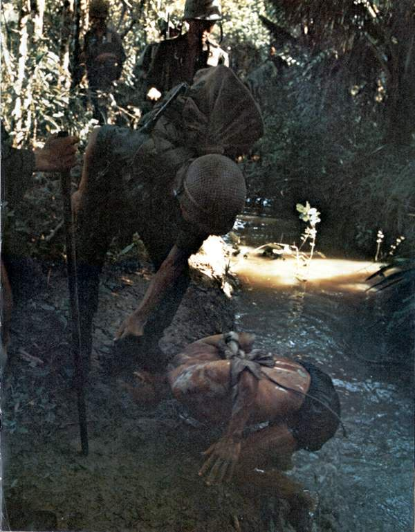 Những bức ảnh về chiến tranh VIỆT NAM NTB-BinhDinh007