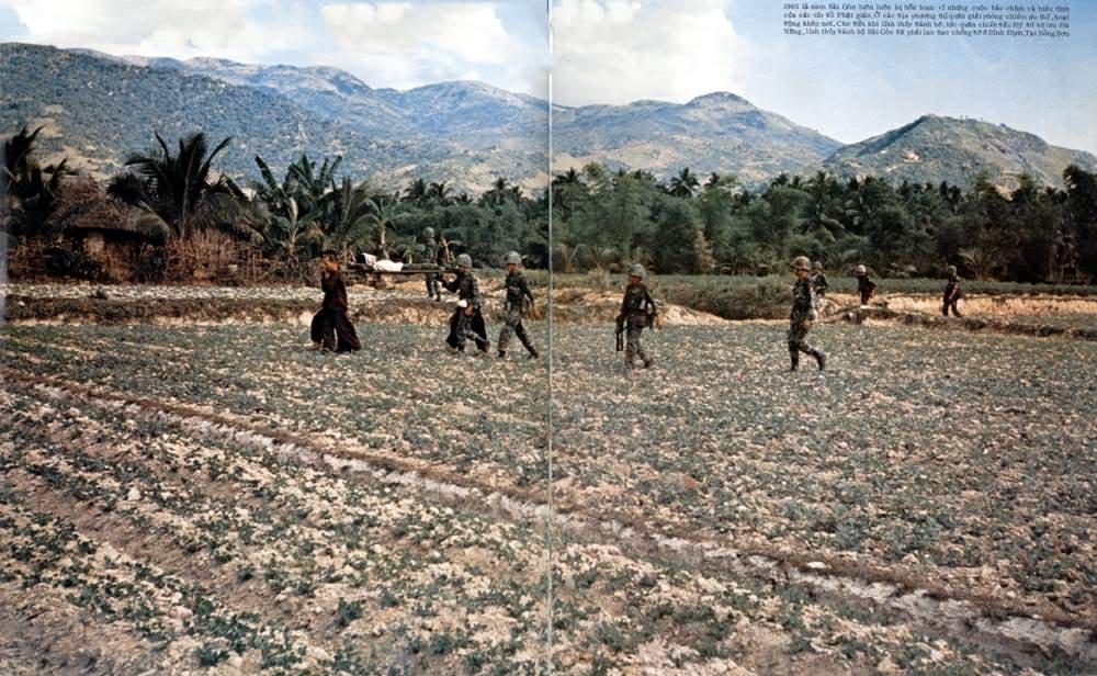 Những bức ảnh về chiến tranh VIỆT NAM NTB-BinhDinh009