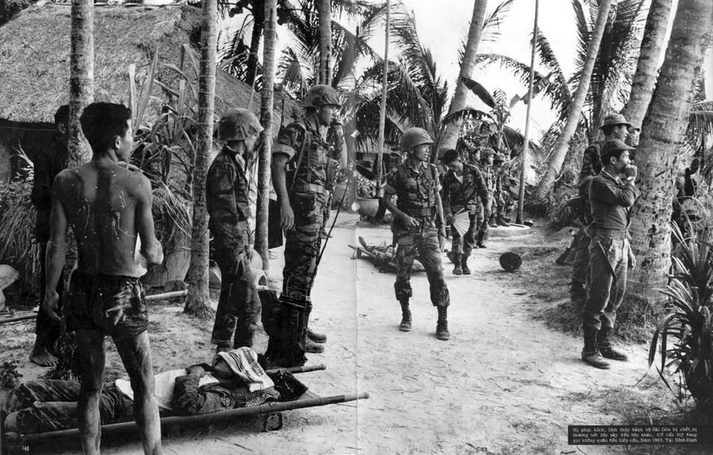 Những bức ảnh về chiến tranh VIỆT NAM NTB-BinhDinh012