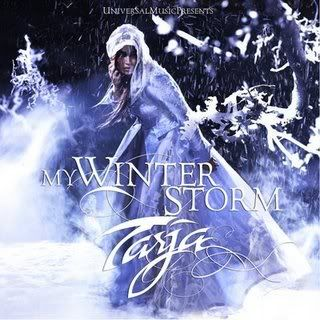 Tarja Turunen - My Winter Storm (2007) MyWinterStorm
