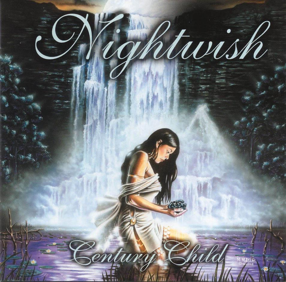 Nightwish - Century Child  (2002) Nightwish_cc_Frontal