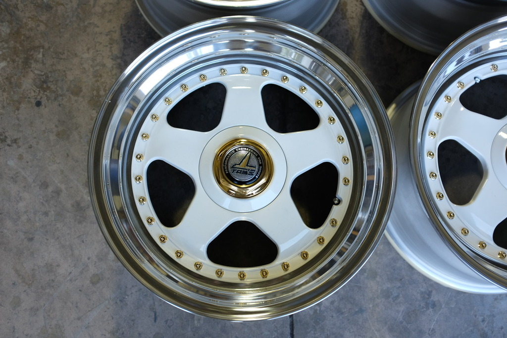 "FS: 17"" Tom's Spirit C3 - Rare, 4x100, 3 piece upconversion DSCF7663_zps1hax1urc"
