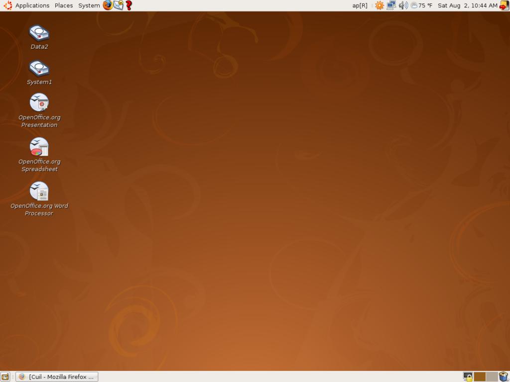 Post your desktop here Desk_ubuntu