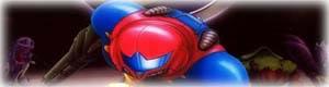 [GBA] Metroid Fusion