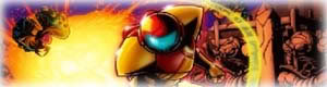 [GBA] Metroid Zero Mission