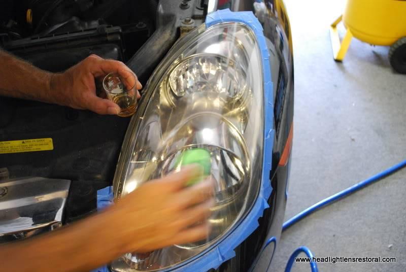Por que as lanternas e os faróis se oxidam DSC_1356