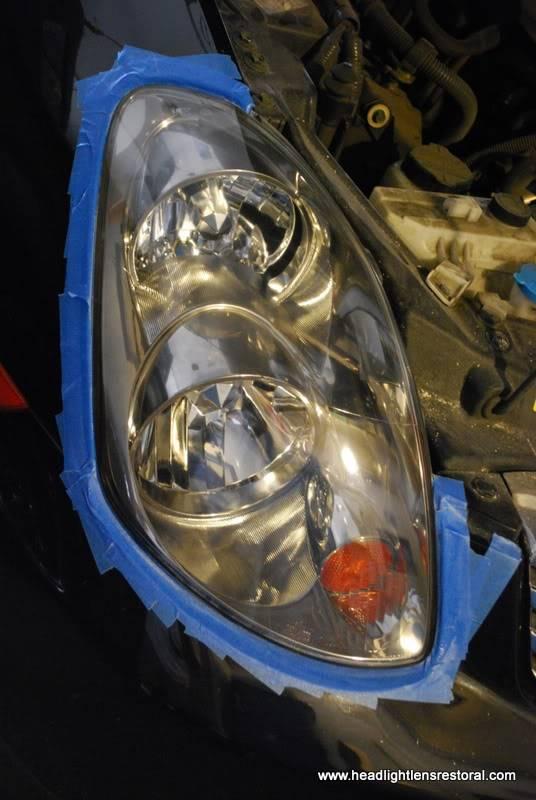 Por que as lanternas e os faróis se oxidam DSC_1359