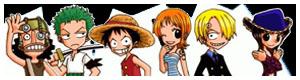 Fichas de los Personajes