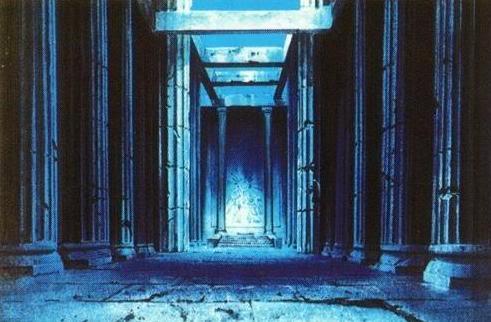 1ª Aventura - Ameaça Fantasma no Santuário - ( Final ) TemploAbel1