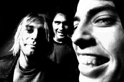Grup FotoLarı Nirvana