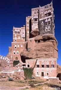 Where would you like to go? Yemen