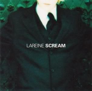 LAREINE Lareine-scream