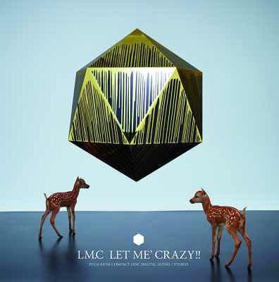 LM.C (Lovely-Mocochang.com) Let_me_crazy_cover