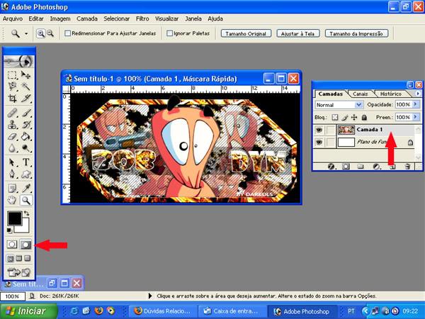 Como reitirar o fundo de uma imagem 2-2
