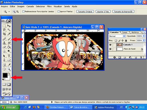 Como reitirar o fundo de uma imagem 3-2