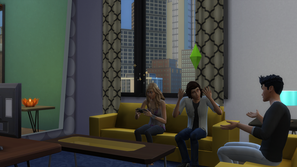 The Sims 4 City Living - discussion part II. 12-23-16_5-33-30AM_zpsdverschf