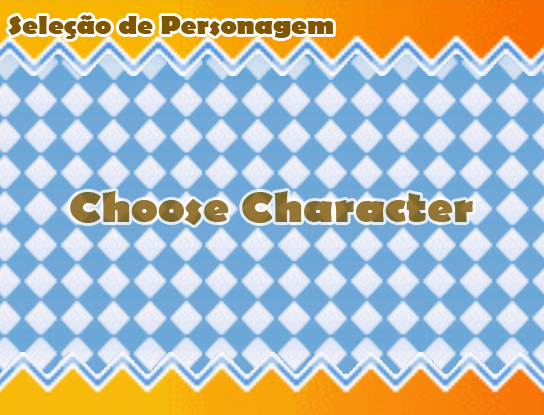 Summon Night 2 - Title & Character Select SM2SC_1