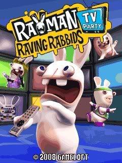 Rayman Raving Rabbids TV party 1224787371_e5234dfc26b6