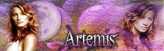 October ARTEMIS___MIKAYLA_by_BAM_CLUB