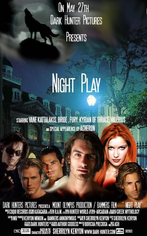 May NightPlayposter