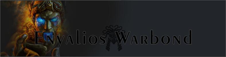Enyalios Warbond