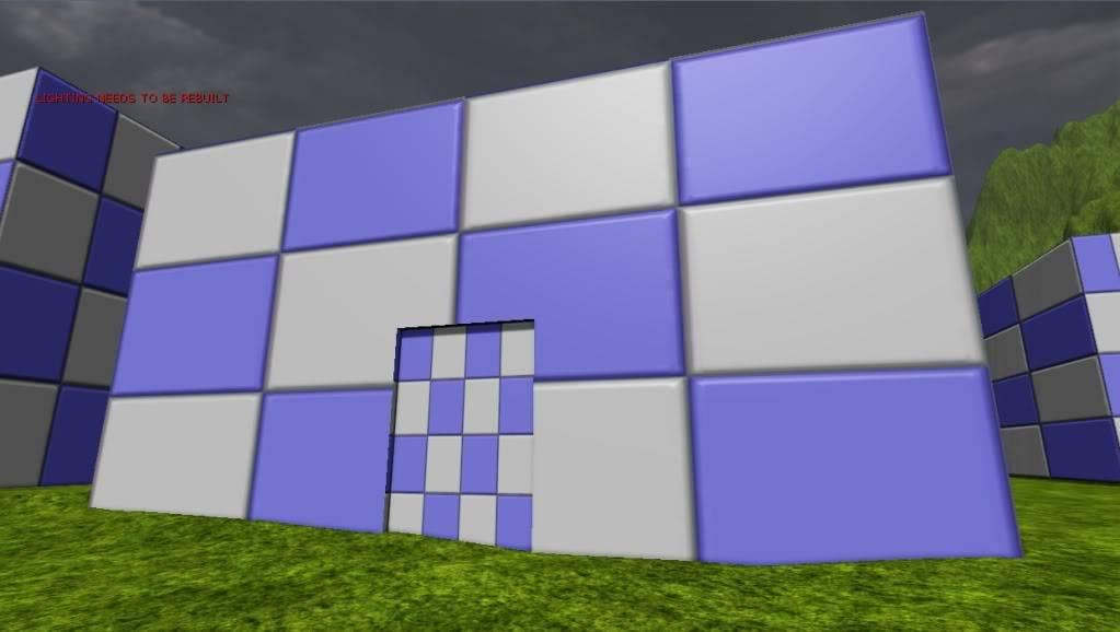 Serenity Prototype Map HouseC