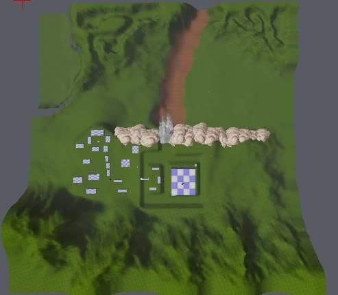 Serenity Prototype Map SerenityPrototype