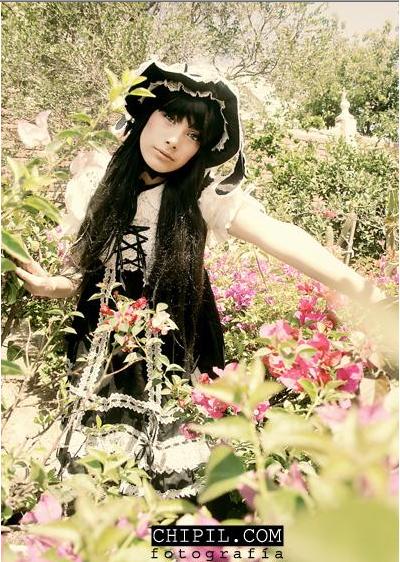 Lady Sofía Moonrose (Luna) 1-1
