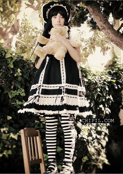 Lady Sofía Moonrose (Luna) 3-1