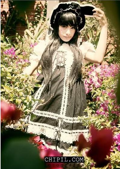 Lady Sofía Moonrose (Luna) 5