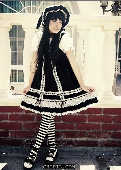 Lady Sofía Moonrose (Luna) 7