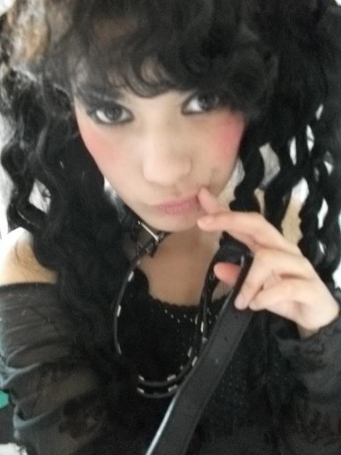 Lady Sofía Moonrose (Luna) CreepyDoll030